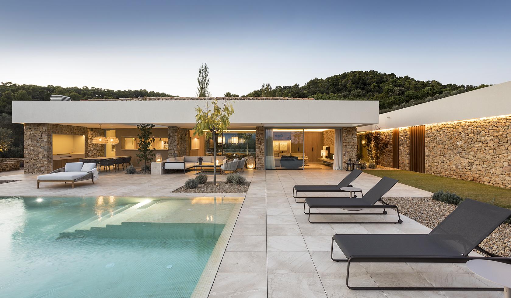 2020 - Casa en la Costa Brava