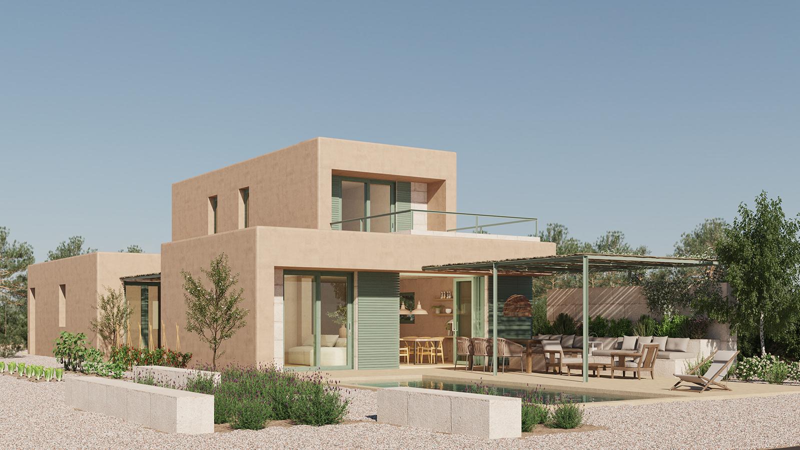 2020 - Casa en Mallorca