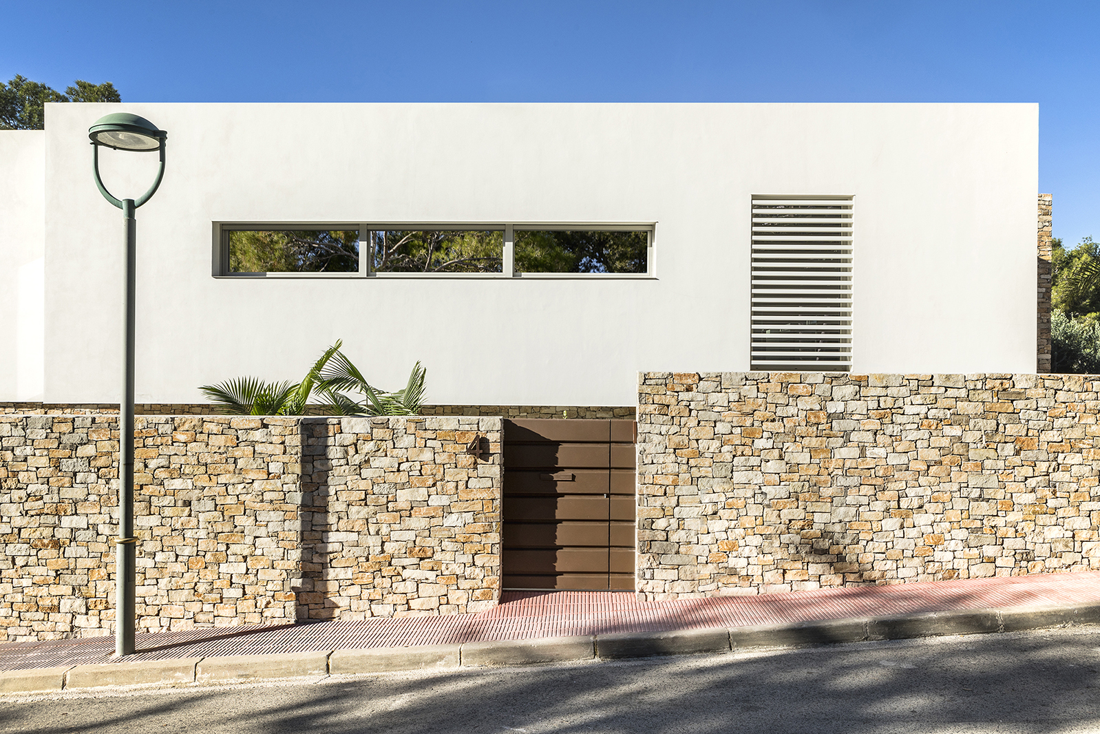 2018 - House in Tarragona