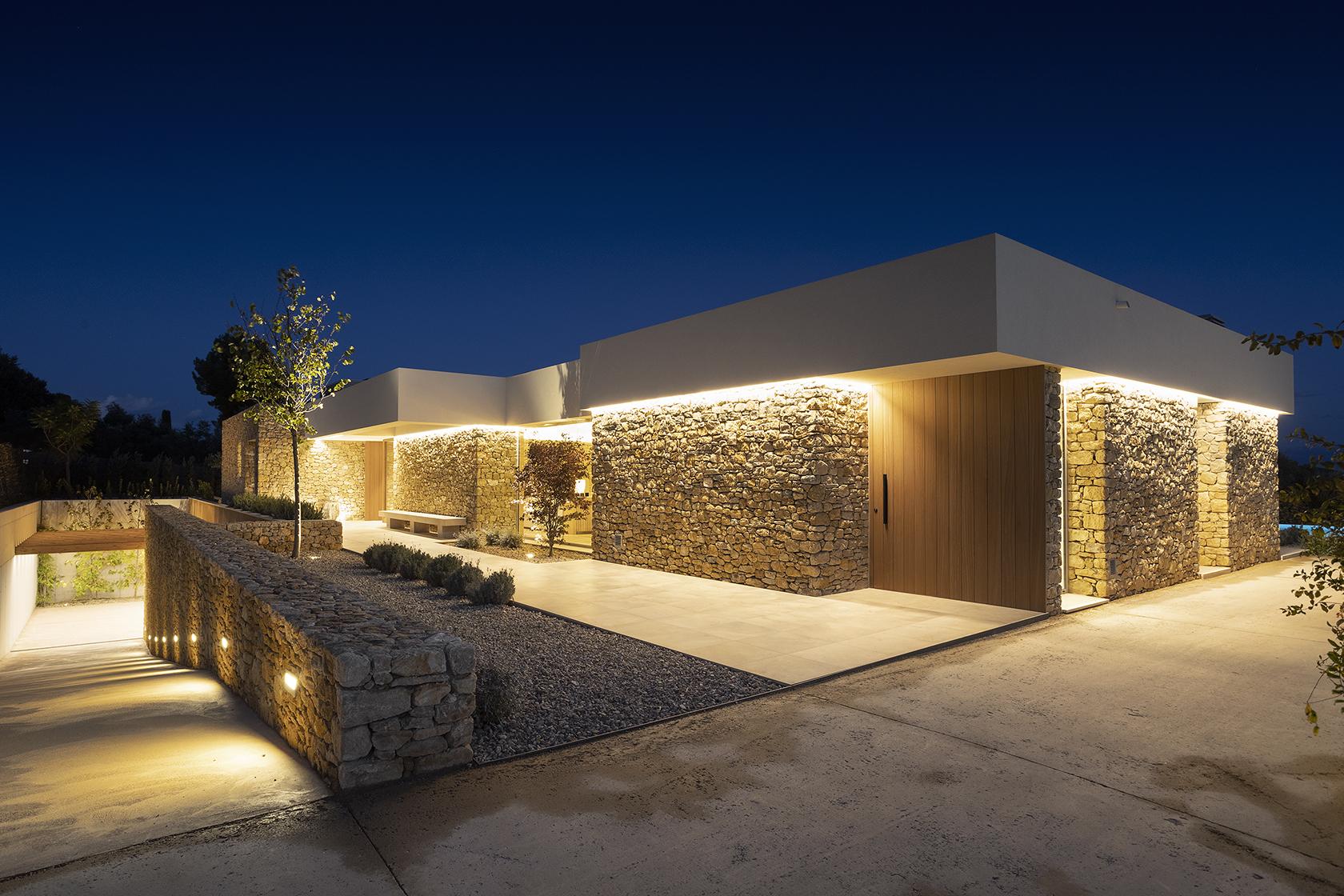2020 - House in Costa Brava