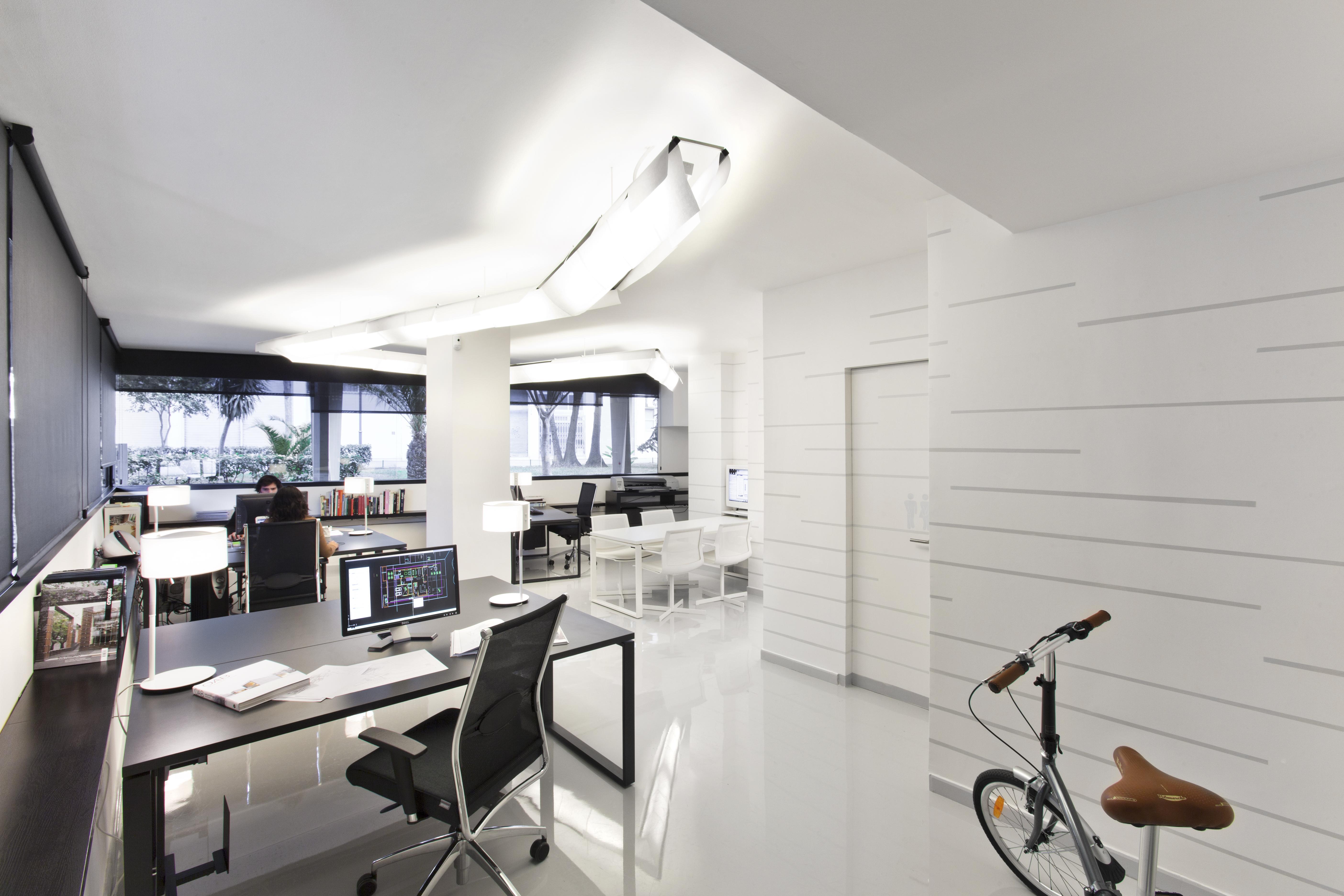 Dom studio dom arquitectura for Trabajo de arquitecto