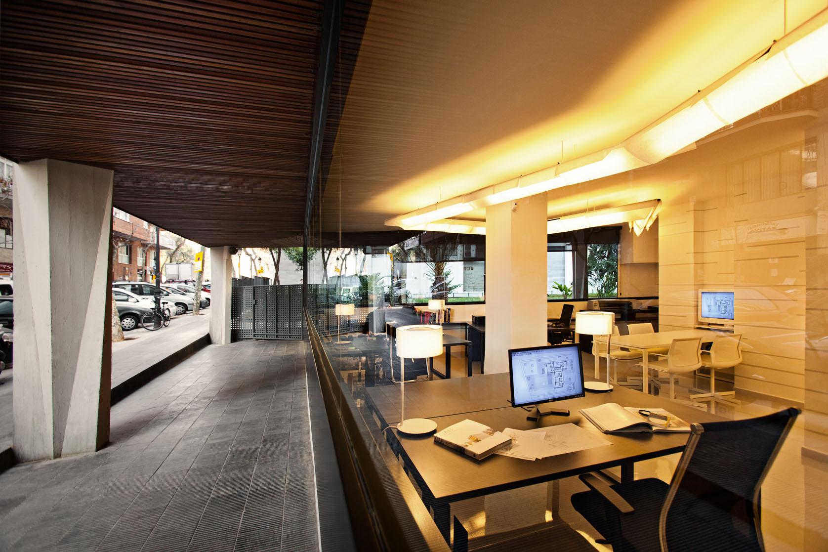 Architecture Studio Space dom studio - dom arquitectura