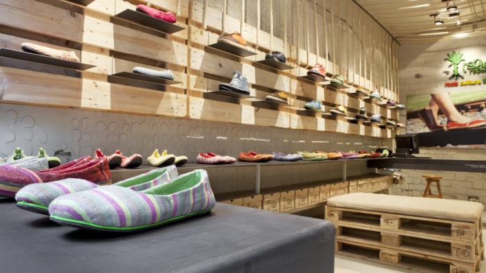 Solerebels Shoe Store