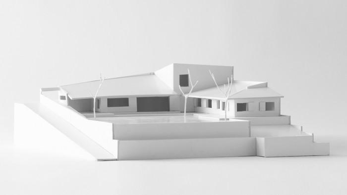 House in la Cerdanya