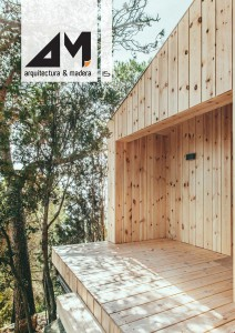 portaada Arquitectura y madera