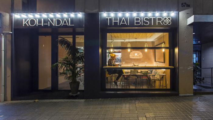 Koh-ndal Thai Bistro