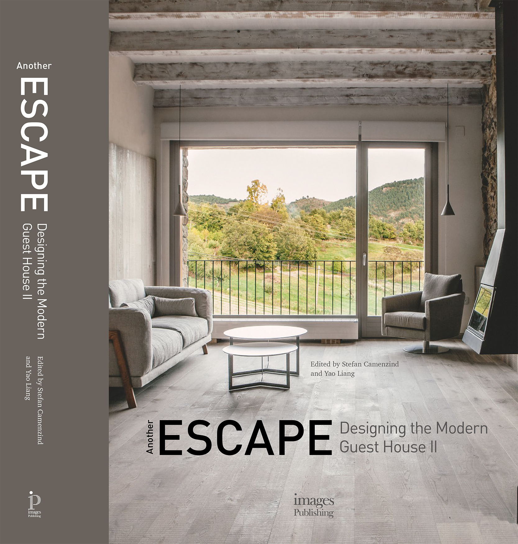 Portada revista Escape