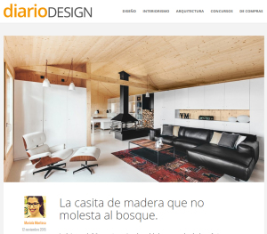 diario design madera