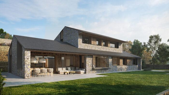 Casa en Puigcerda